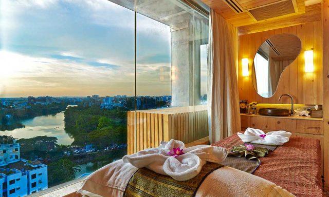 six seasons hotel spa
