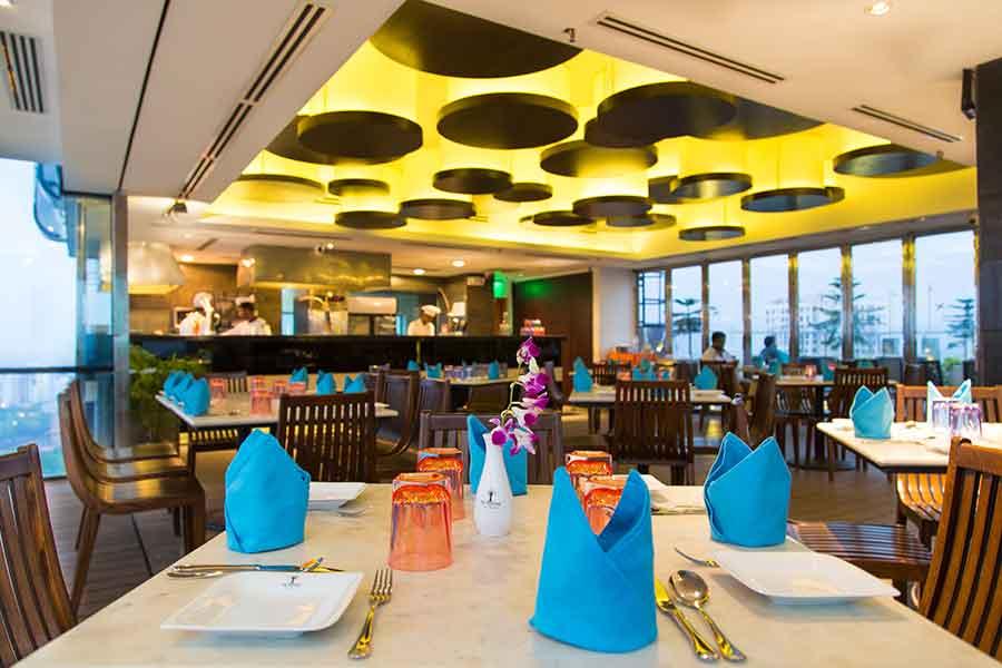 beste restauranten for dating i Dhaka im 23 dating en 19 år gammel fyr